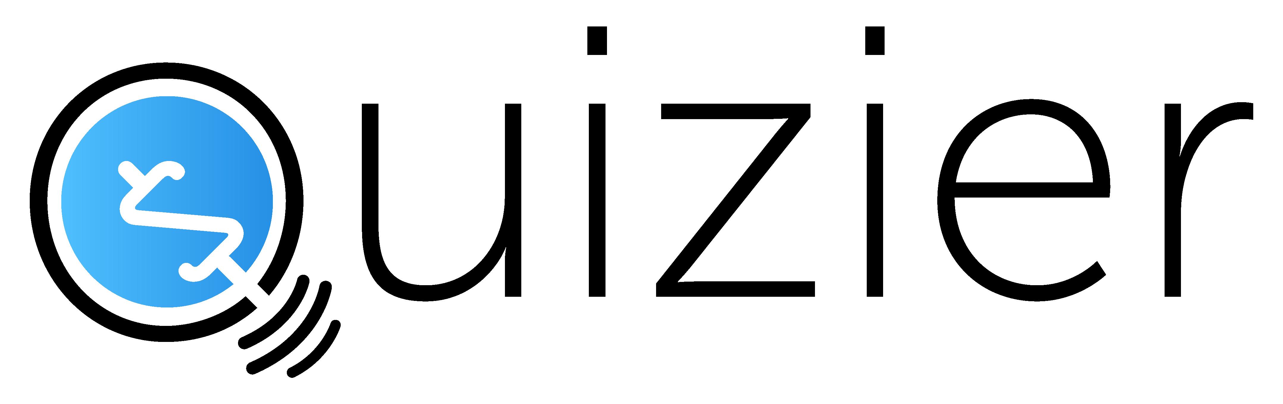 Quizier Logo